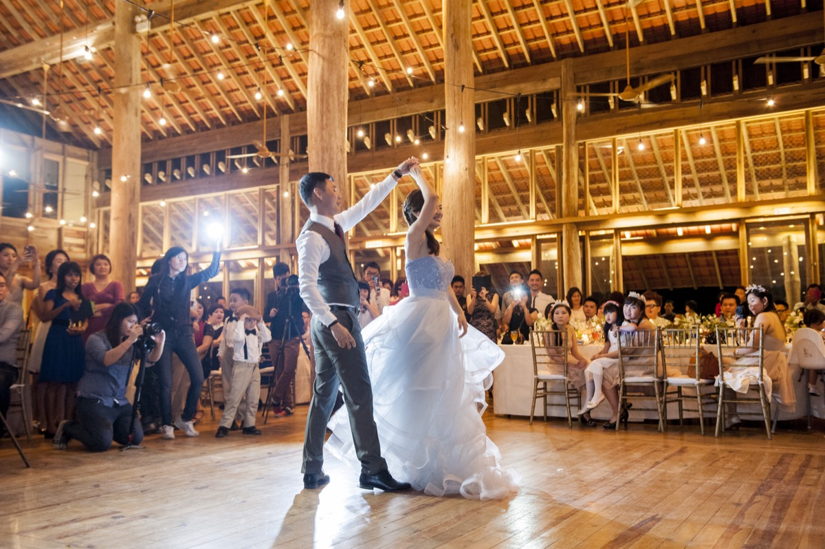 Elysium Weddings – The Perfect State of Happiness